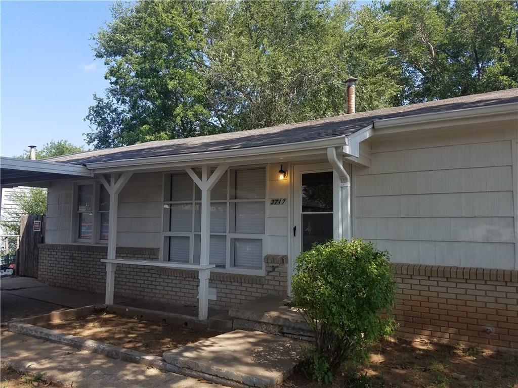 Photo of 3717 SW 39 Street  Oklahoma City  OK