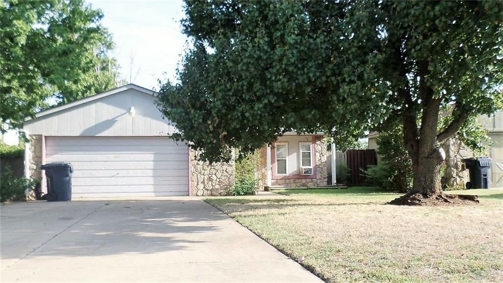 Photo of 736 NW 113th Street  Oklahoma City  OK