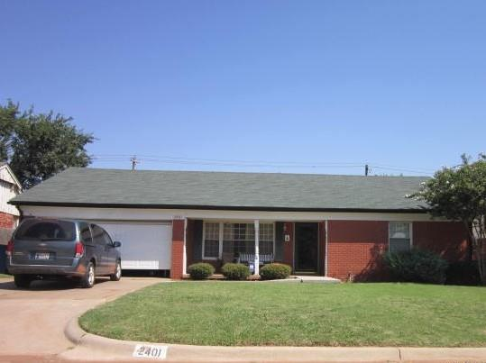 Photo of 2401 Huntleigh Drive  Oklahoma City  OK
