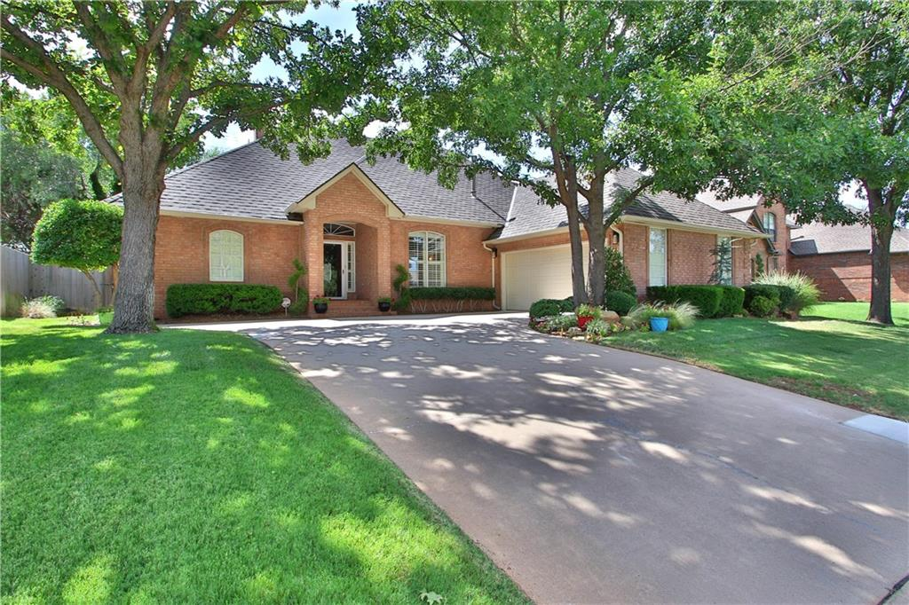 Photo of 13237 Cedar Trail  Oklahoma City  OK