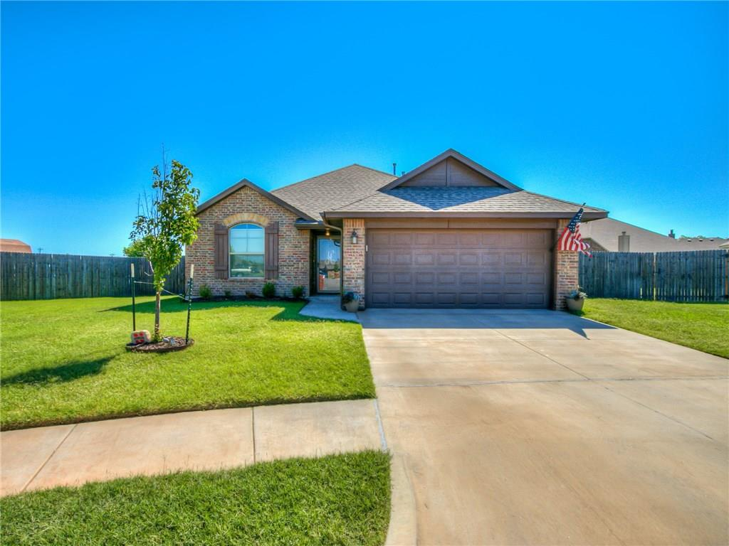 Photo of 11101 SW 38th Circle  Mustang  OK