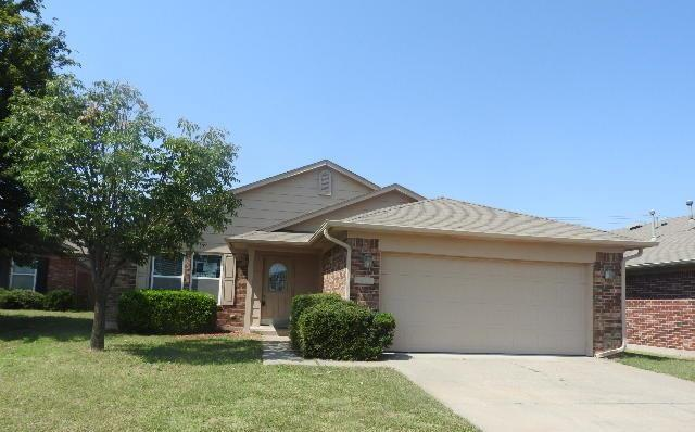 Photo of 2605 Flame Lily Road  Oklahoma City  OK