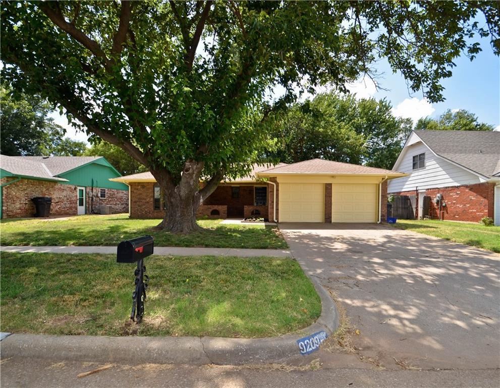 Photo of 9209 S Winston Way  Oklahoma City  OK