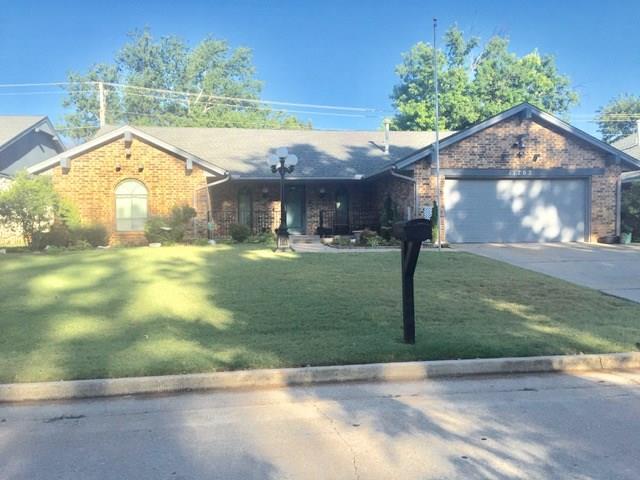 Photo of 11705 Sylvester Drive  Oklahoma City  OK