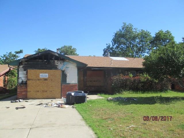 Photo of 533 SW 62nd Terrace  Oklahoma City  OK
