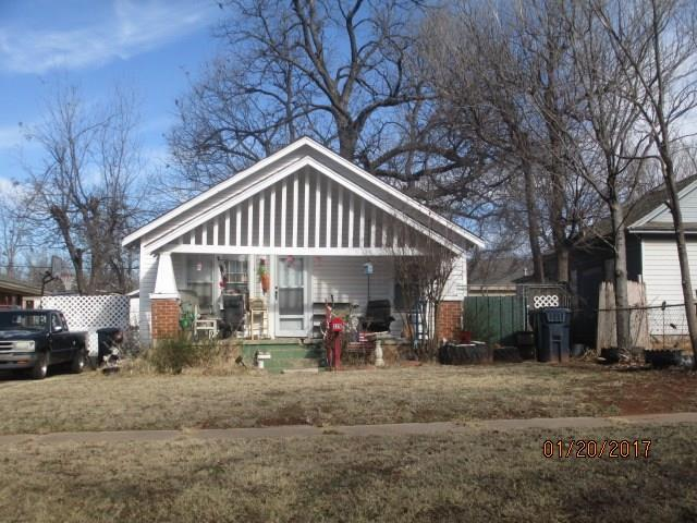 Photo of 329 SE 27th Street  Oklahoma City  OK