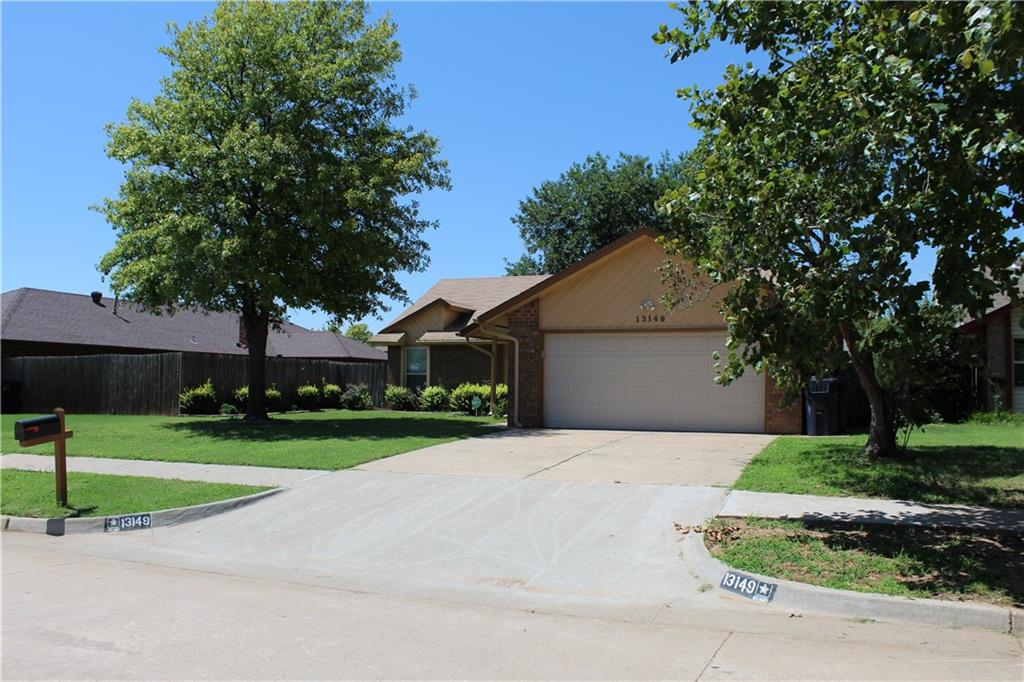 Photo of 13149 Marsh Lane  Oklahoma City  OK