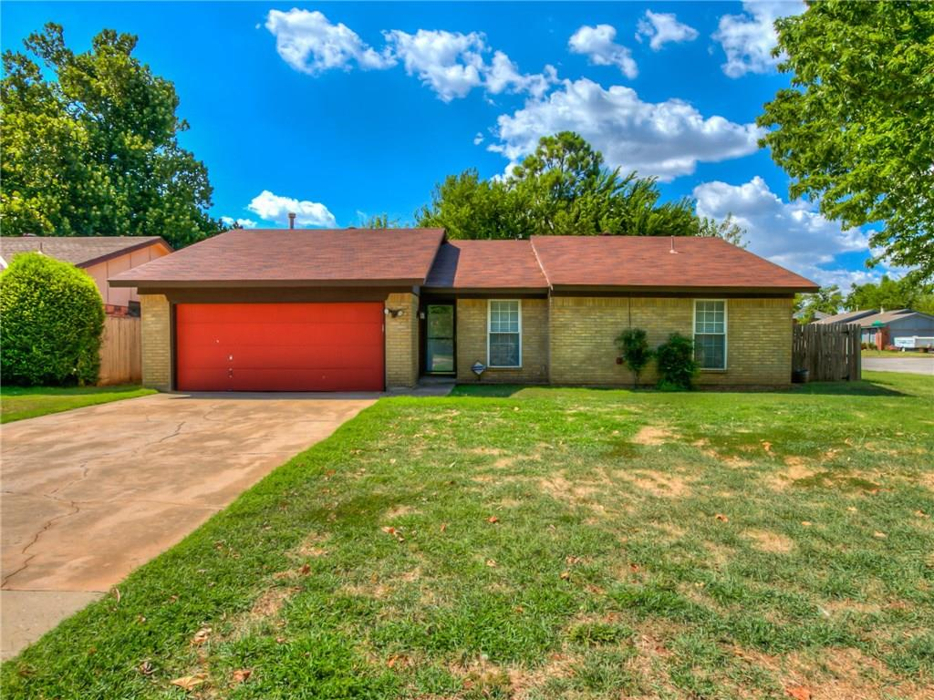 Photo of 8301 Crestline Drive  Oklahoma City  OK
