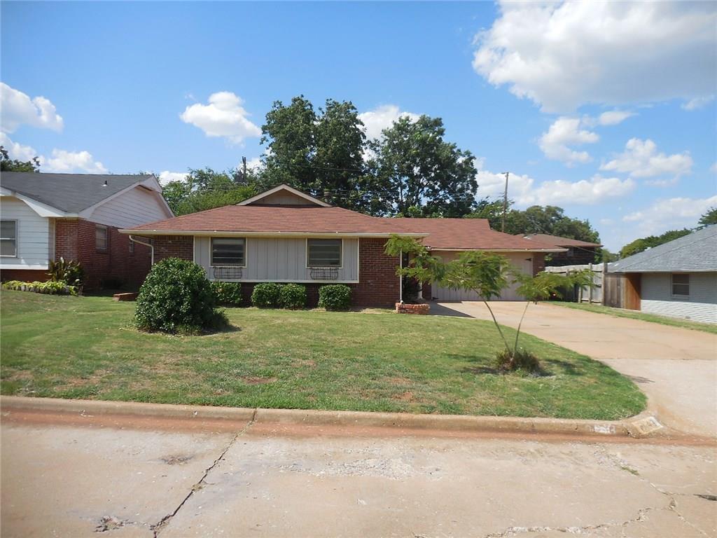 Photo of 43 NE 66th Street  Oklahoma City  OK