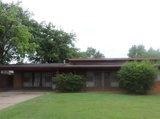 Photo of 1208 E Independence  Shawnee  OK