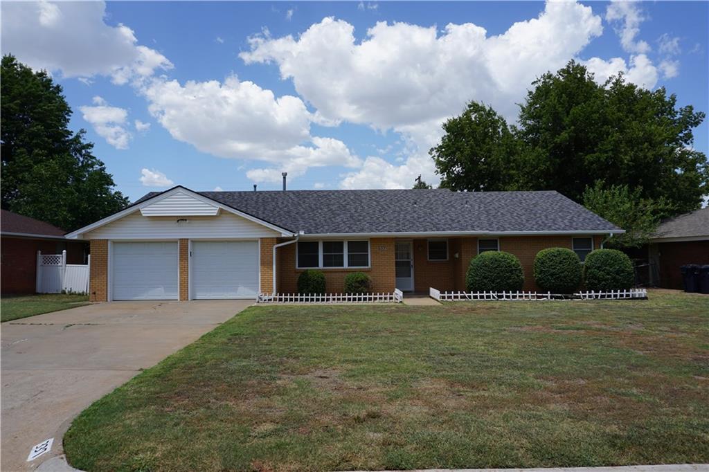 Photo of 337 NE 60th Street  Oklahoma City  OK
