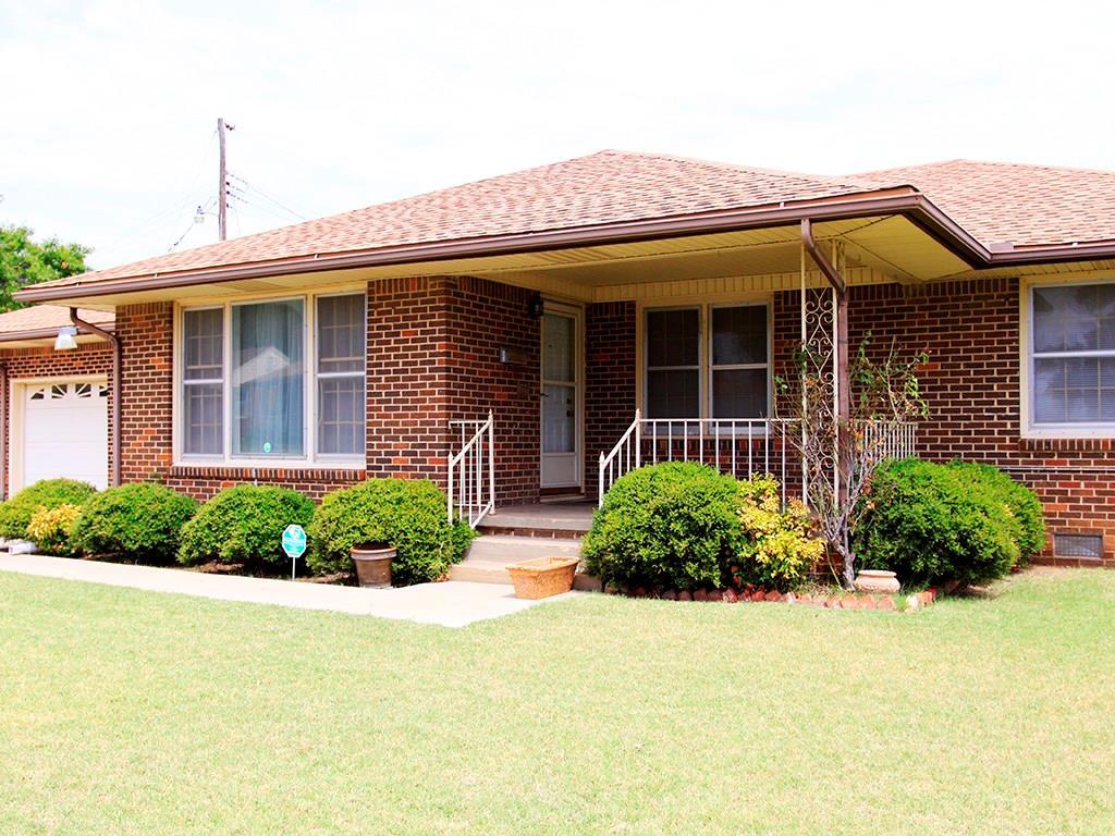 Photo of 701 SW 51 Street  Oklahoma City  OK