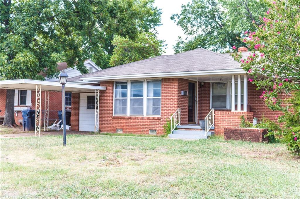 Photo of 521 SW 44th Street  Oklahoma City  OK