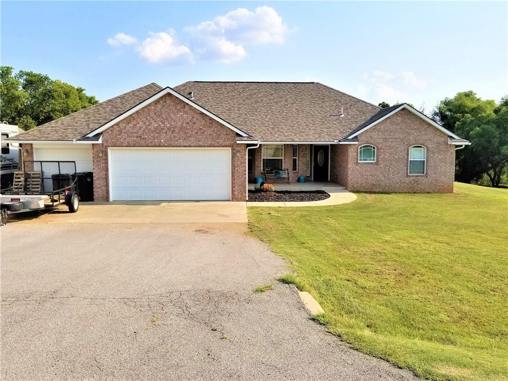 Photo of 2073 County Road 1237  Tuttle  OK