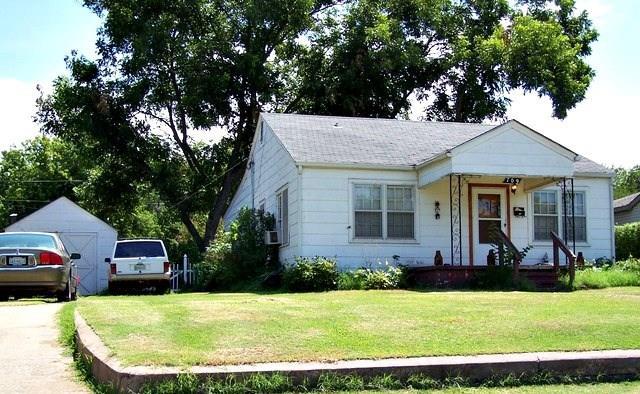 Photo of 709 W Alabama Avenue  Chickasha  OK