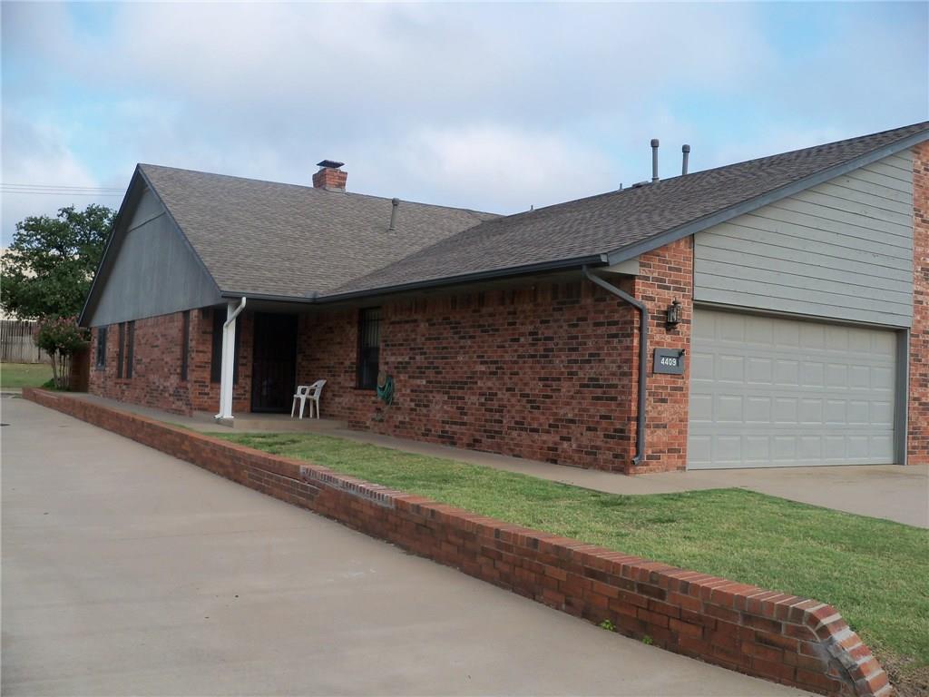 Photo of 4409 S Olie Avenue  Oklahoma City  OK