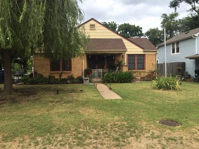 Photo of 1245 SW 31  Oklahoma City  OK