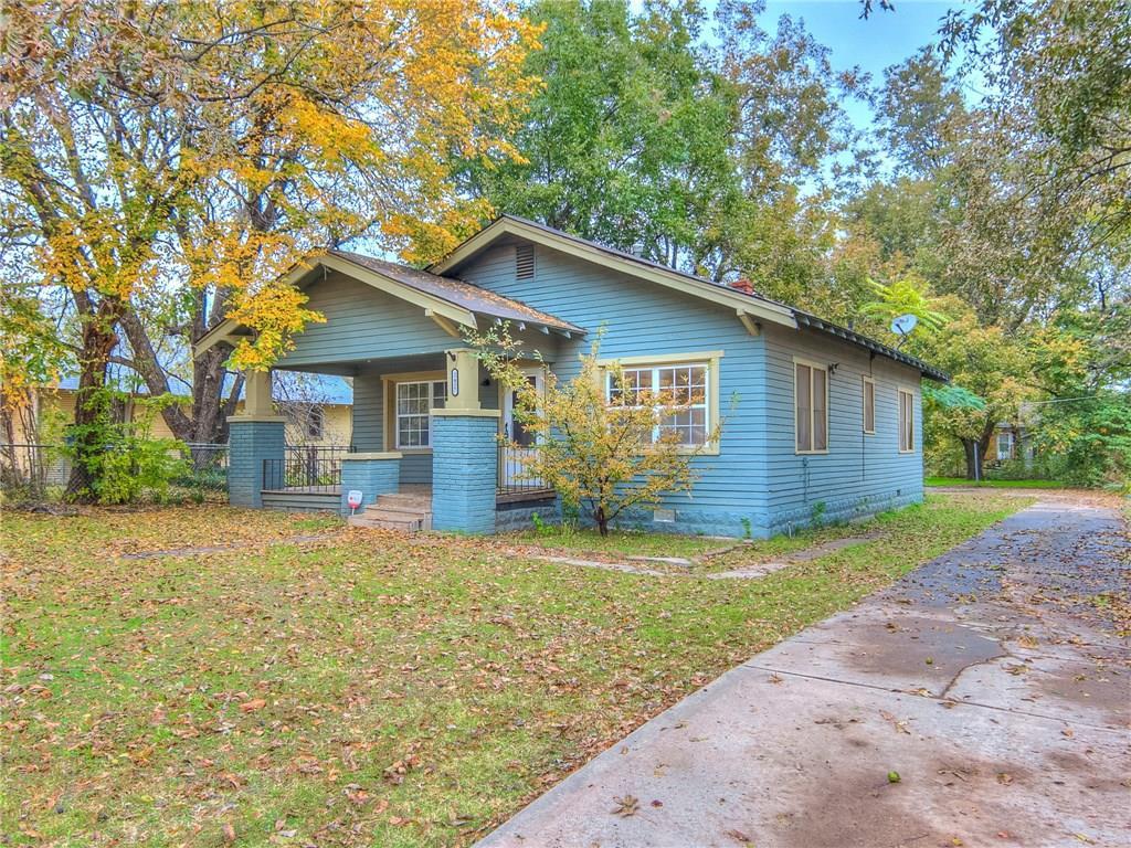 Photo of 2437 NW 15th Street  Oklahoma City  OK