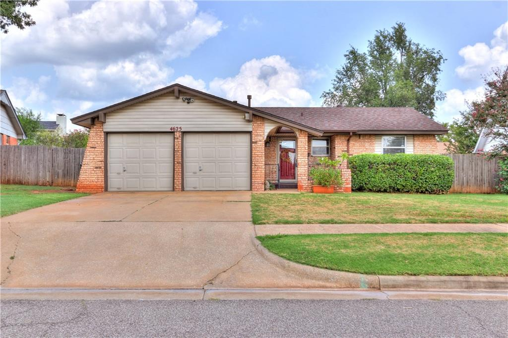 Photo of 4625 SE 50th Street  Oklahoma City  OK