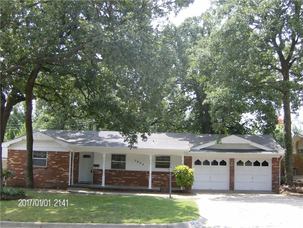 Photo of 5824 31st Terrace  Oklahoma City  OK