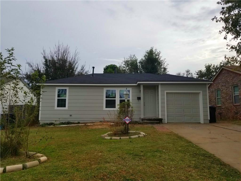 Photo of 2428 SW 50th Street  Oklahoma City  OK