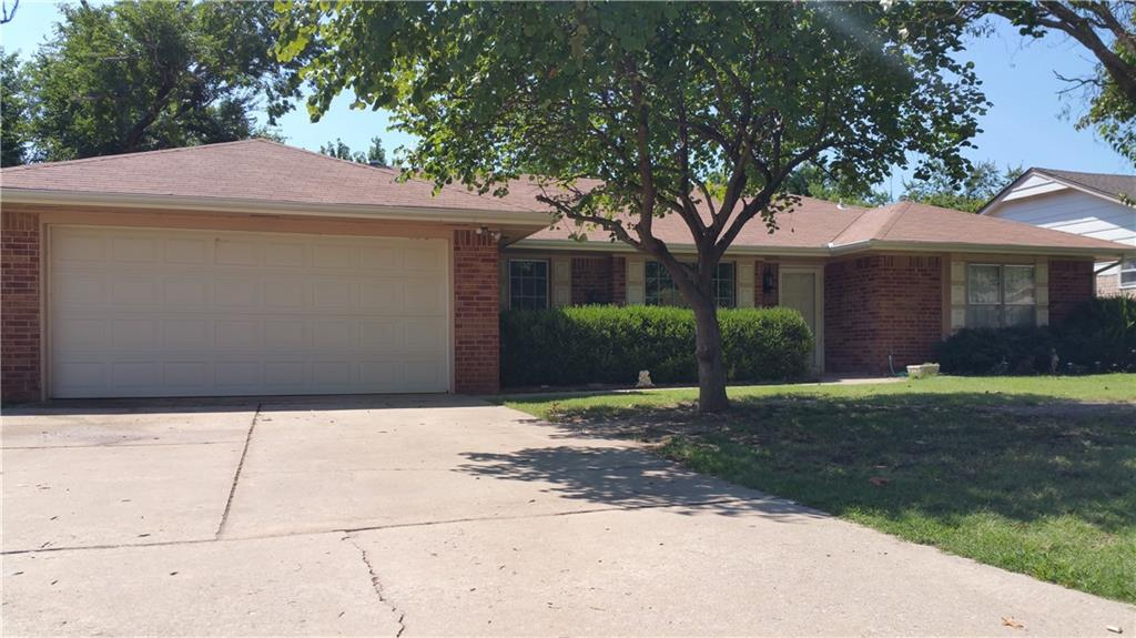 Photo of 7528 Wegner Way  Oklahoma City  OK