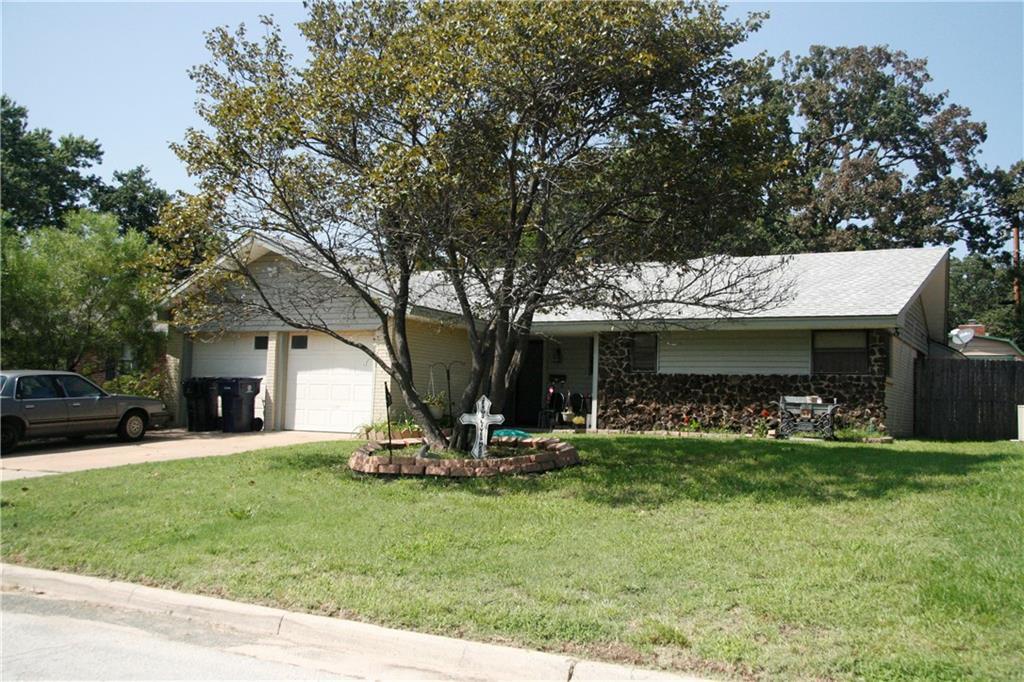 Photo of 5705 NW 31st Terrace  Oklahoma City  OK