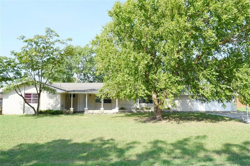 Photo of 1804 Lakeview Drive  Sulphur  OK