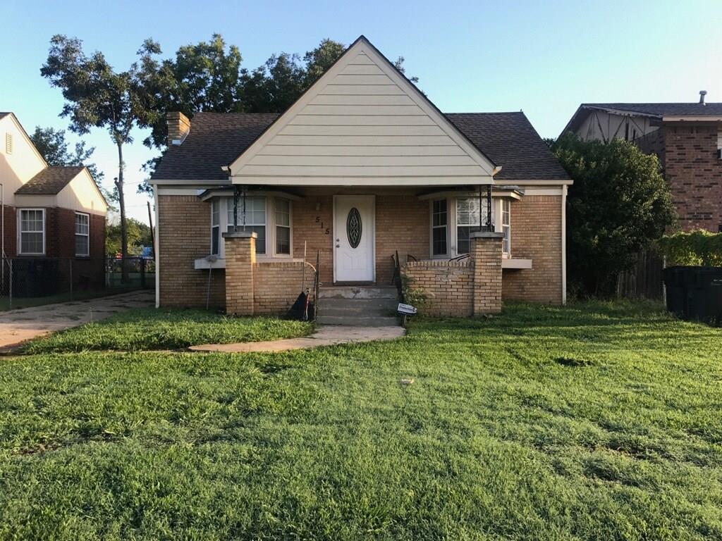 Photo of 515 SW 30th Street  Oklahoma City  OK
