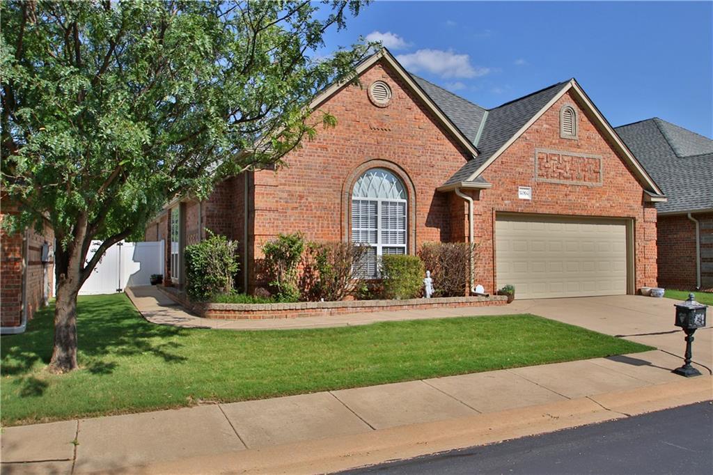 Photo of 14904 Monticello Drive  Oklahoma City  OK