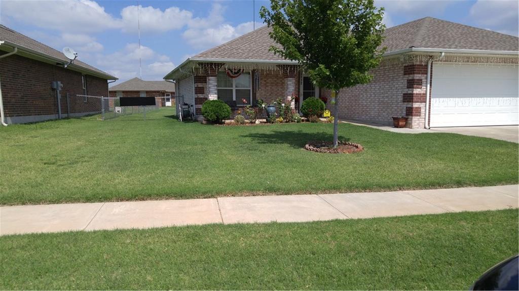 Photo of 8512 N Phillips Avenue  Oklahoma City  OK
