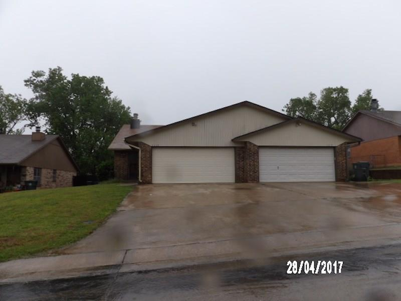 Photo of 1113 Parkview  Midwest City  OK