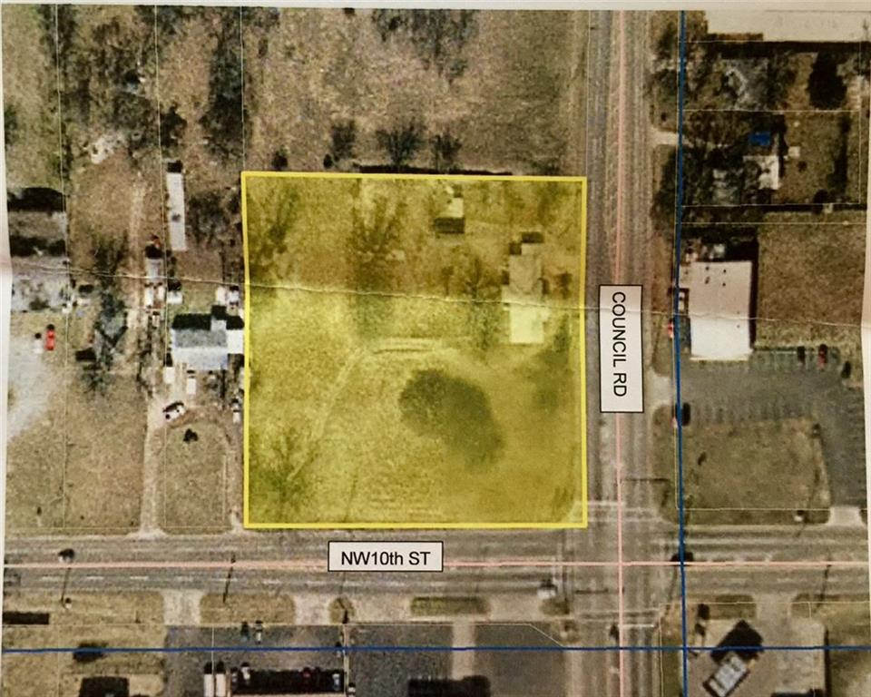 primary photo for 1125 N Council Road, Oklahoma City, OK 73127, US