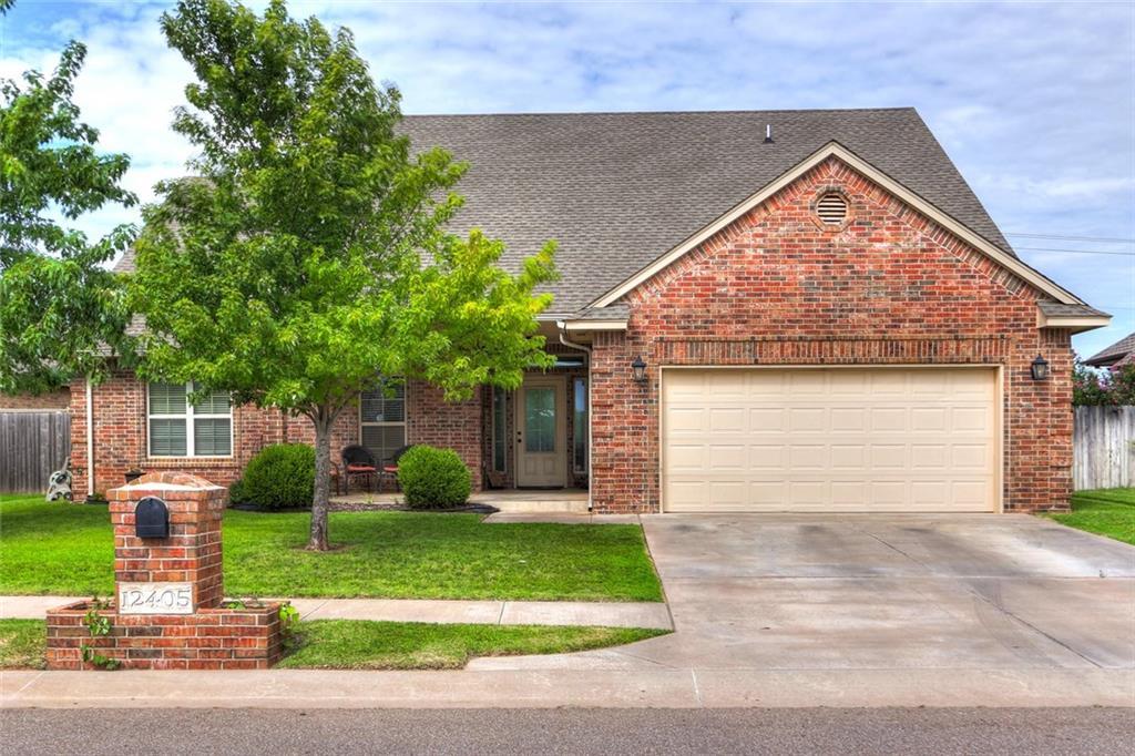 Photo of 12405 Smithfield Lane  Oklahoma City  OK
