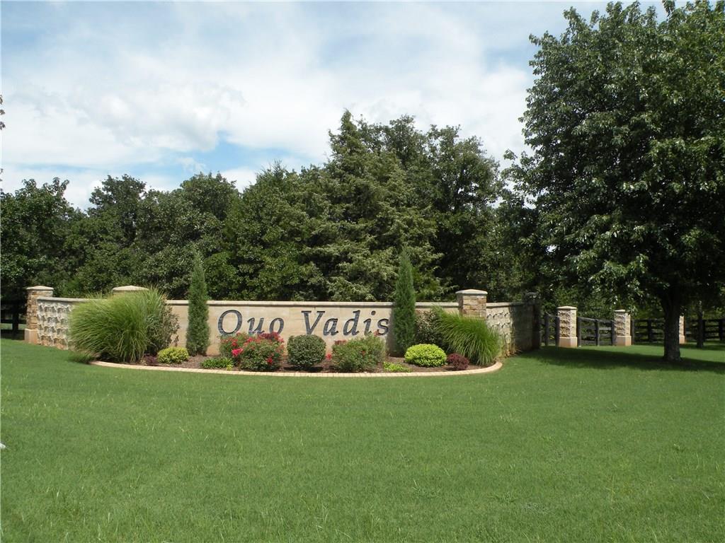 10109 Quo Vadis Drive Arcadia, OK 73007