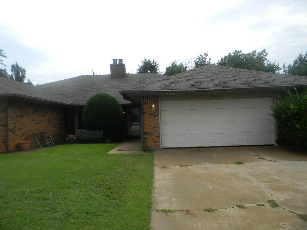 Photo of 7207 Lakewood  Oklahoma City  OK