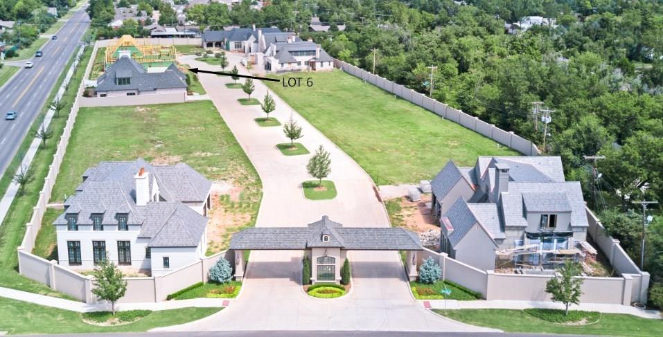 8505 Stonehurst Court, one of homes for sale in Oklahoma City NW
