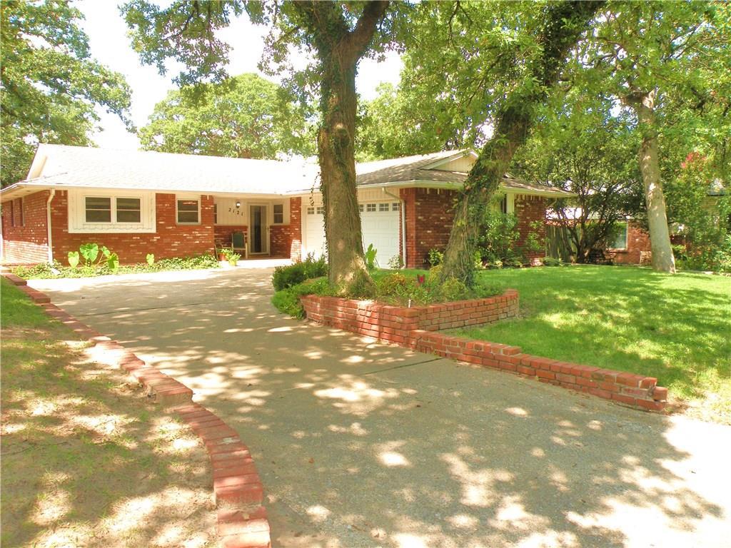 Photo of 2121 N Markwell Avenue  Oklahoma City  OK
