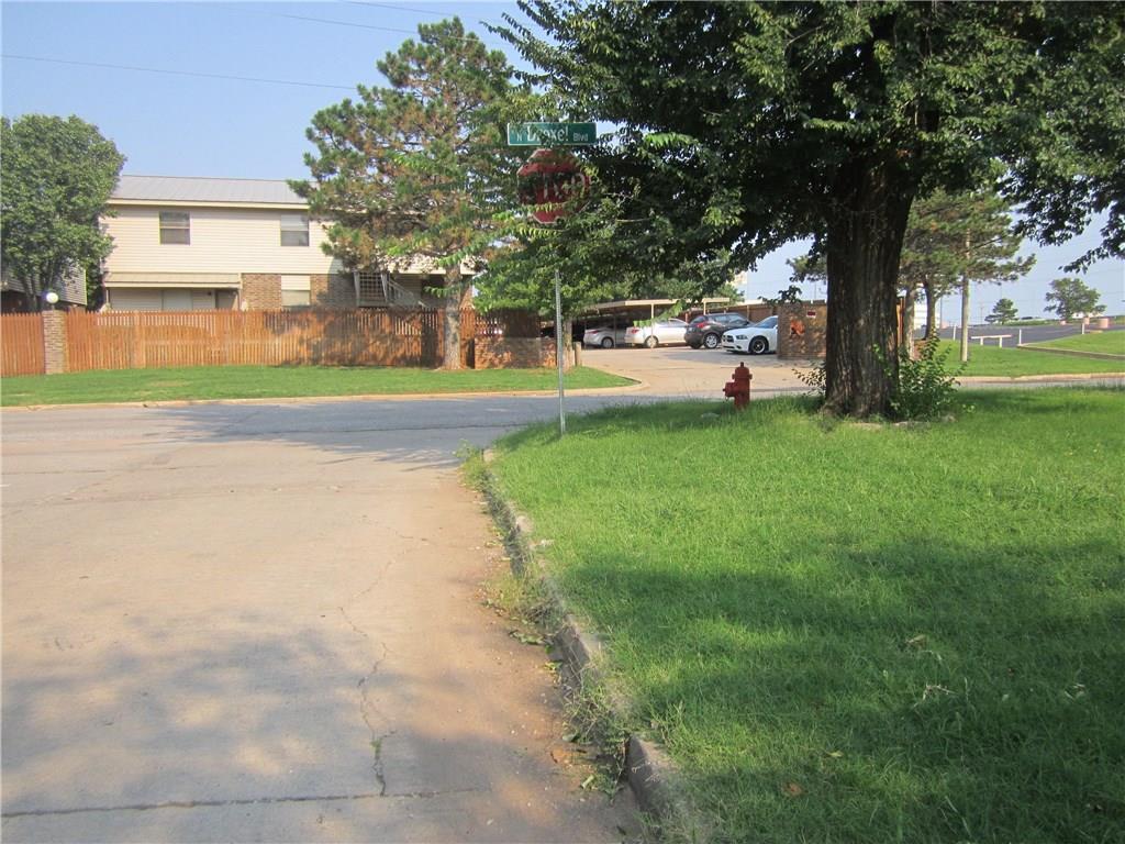 Photo of 4100 N Drexel  Oklahoma City  OK