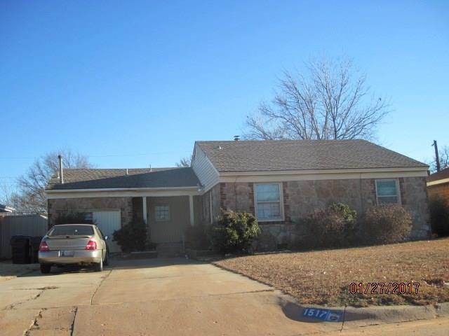 Photo of 1517 SW 40th Street  Oklahoma City  OK