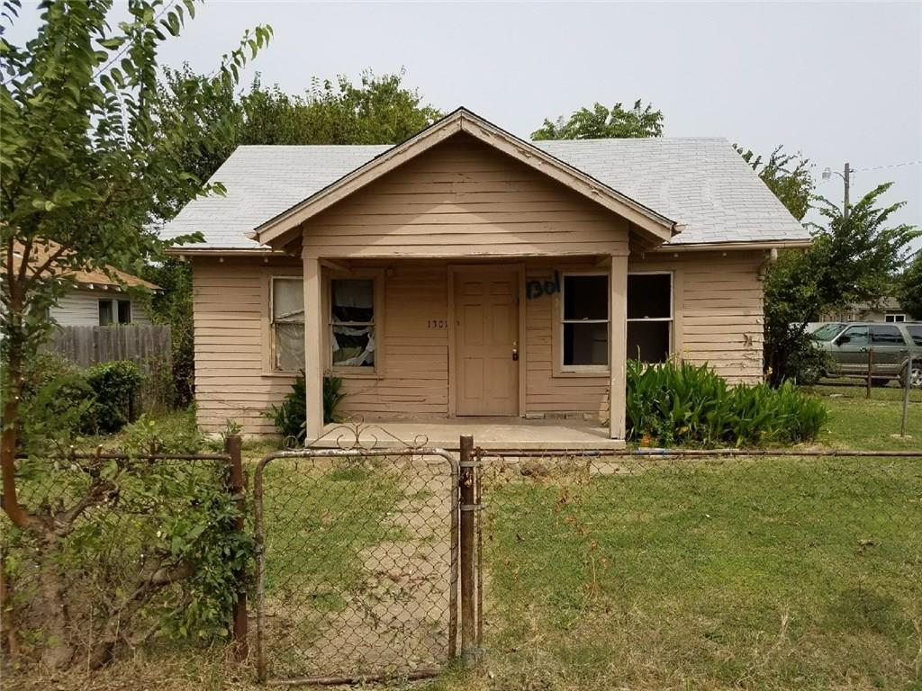 Photo of 1301 SW 32nd Street  Oklahoma City  OK