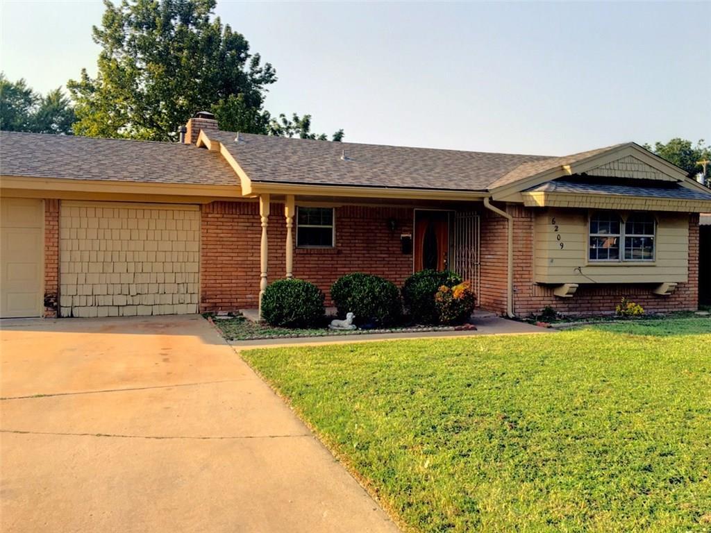 Photo of 6209 S Dewey  Oklahoma City  OK