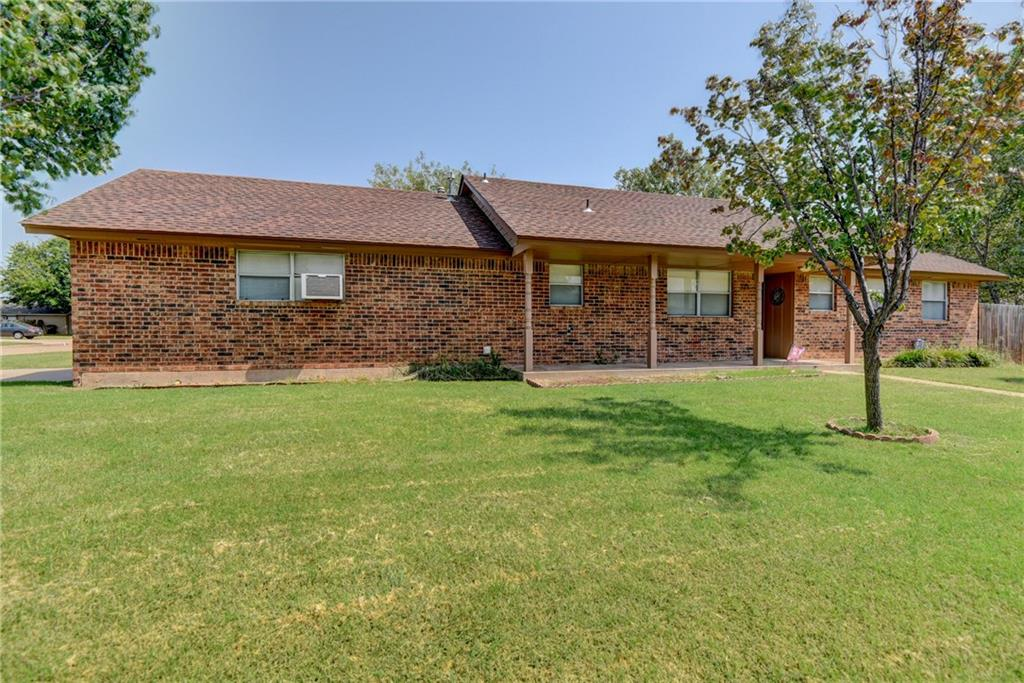 Photo of 2200 Crystal Drive  Moore  OK
