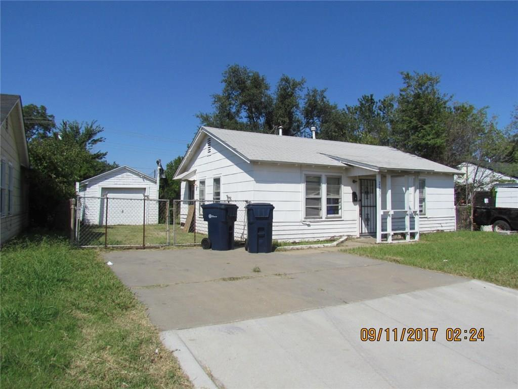 Photo of 2653 SW 44th  Oklahoma City  OK