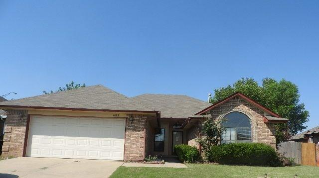 Photo of 8125 Wood Duck Drive  Oklahoma City  OK