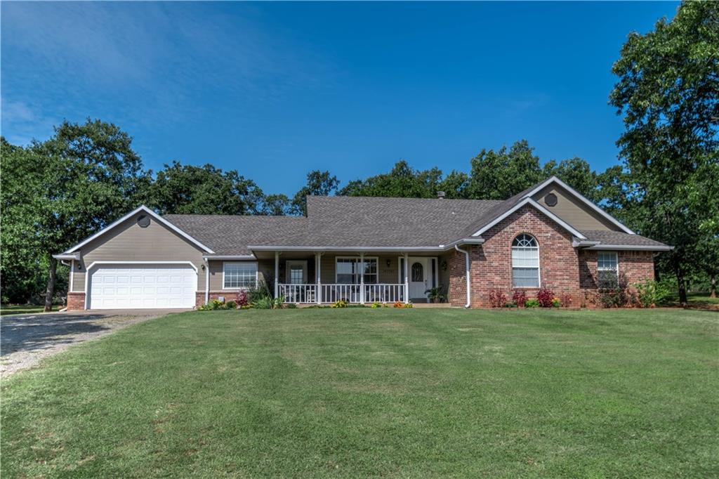Photo of 345783 E Forrest Drive  Chandler  OK