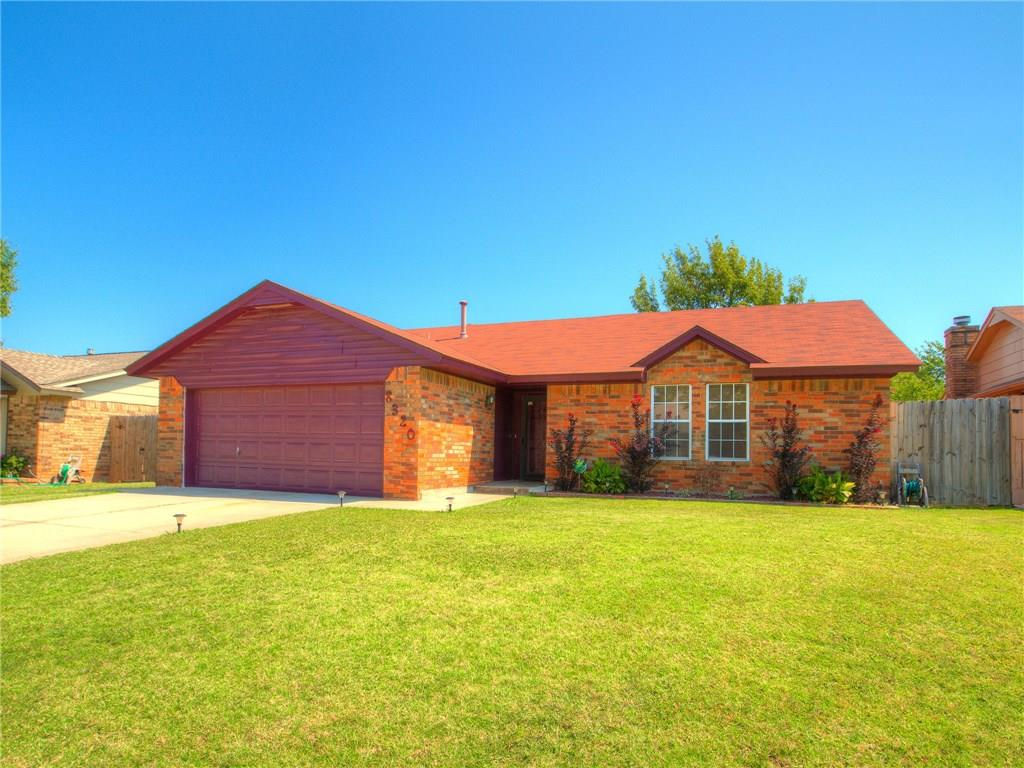 Photo of 8320 Woodhue Drive  Oklahoma City  OK