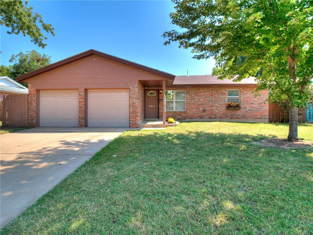 Photo of 2606 N Peniel Street  Oklahoma City  OK