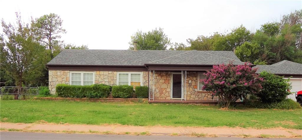 Photo of 2701 Epperly Drive  Del City  OK