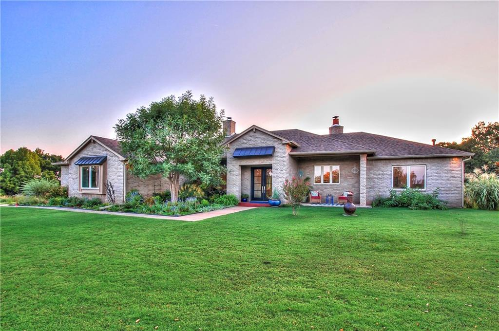 Photo of 23761 Oak Bend Drive  Luther  OK